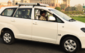 Book Travel and Vehicle for Rental in India (For Short Film, Featured Film and Television)